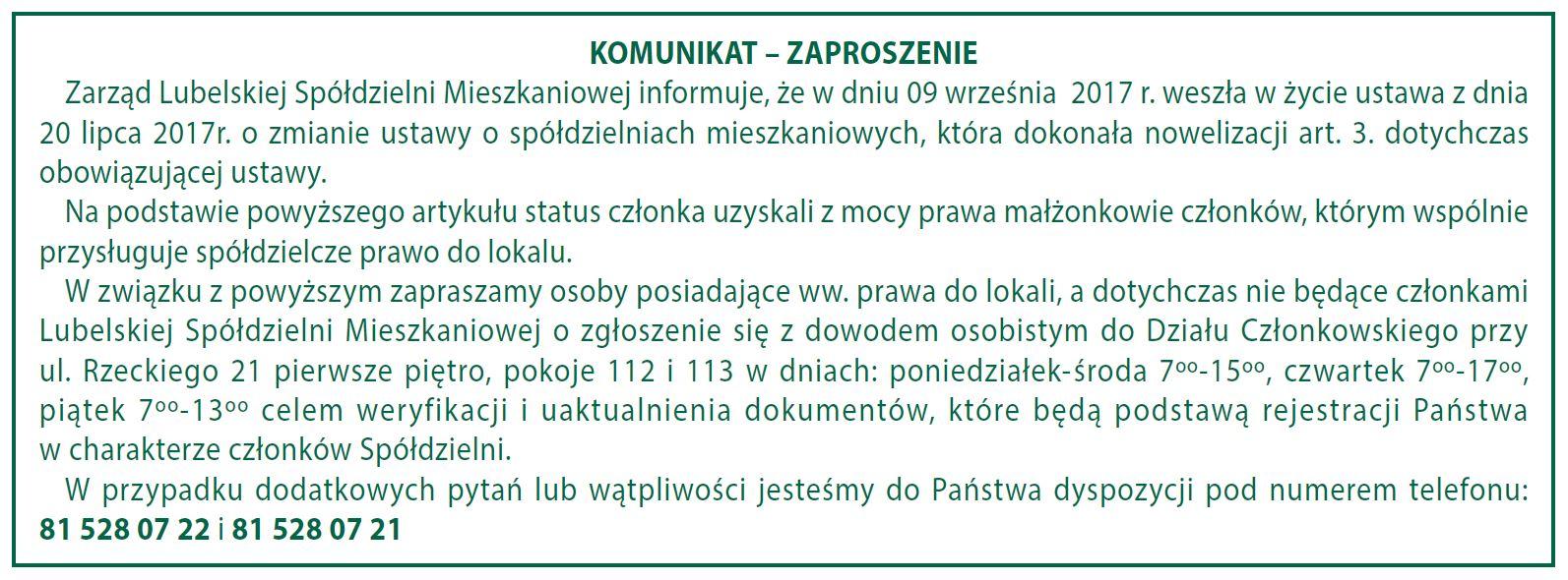 Komunikat_zaproszenie
